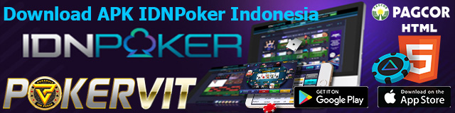 Download APK IDNPoker Indonesia