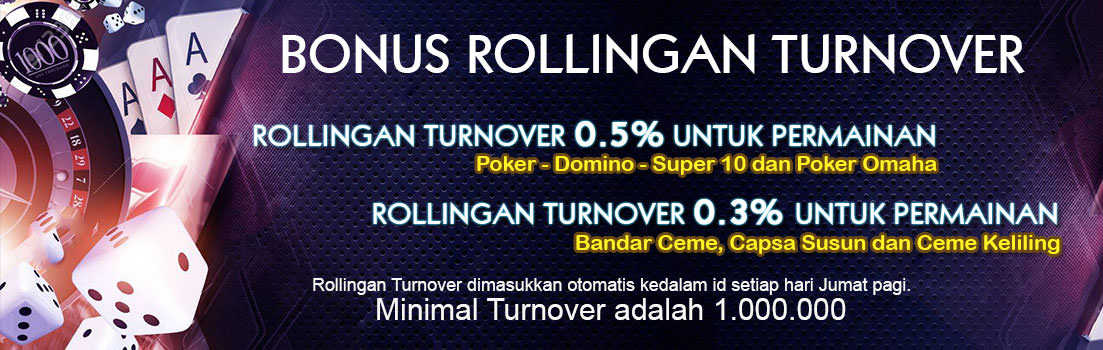 IDNPoker Indonesia Deposit Pulsa
