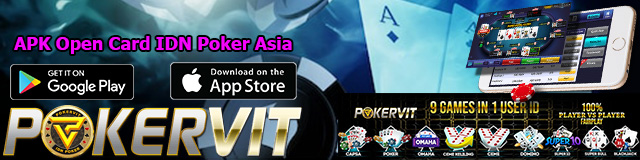 APK Open Card IDN Poker Asia
