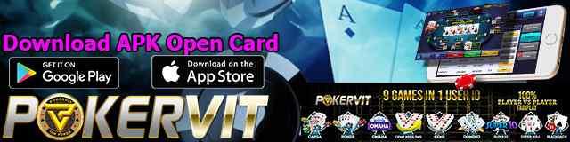 Download APK Open Card