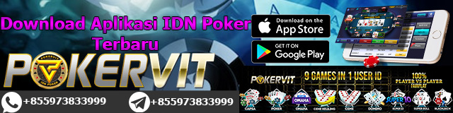 Download Aplikasi IDN Poker Terbaru