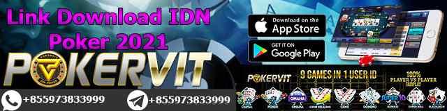 Link Download IDN Poker 2021