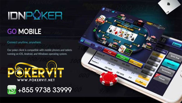 Download APK IDN Poker Asia