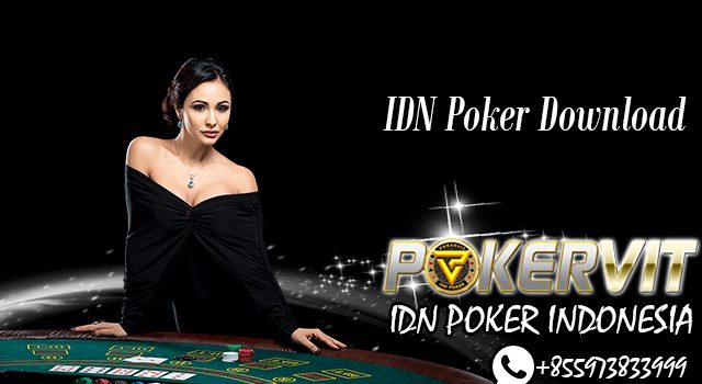IDN Poker Download