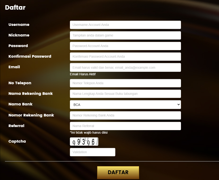 Situs IDN Poker Indonesia